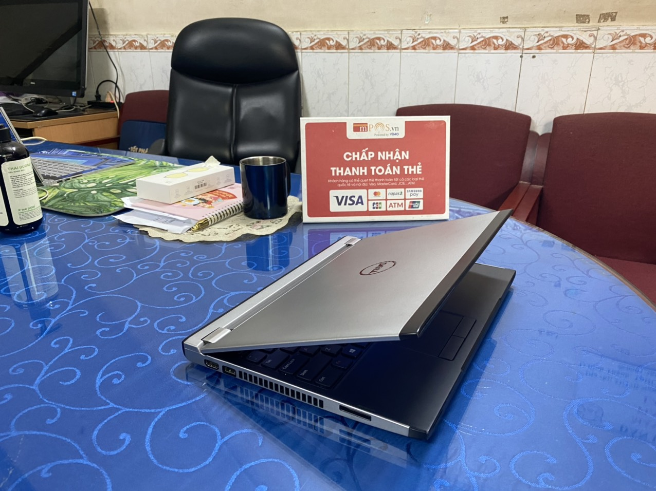 DELL LATITUDE 3330 I3 2375M 4GB 128GB SSD 13.3