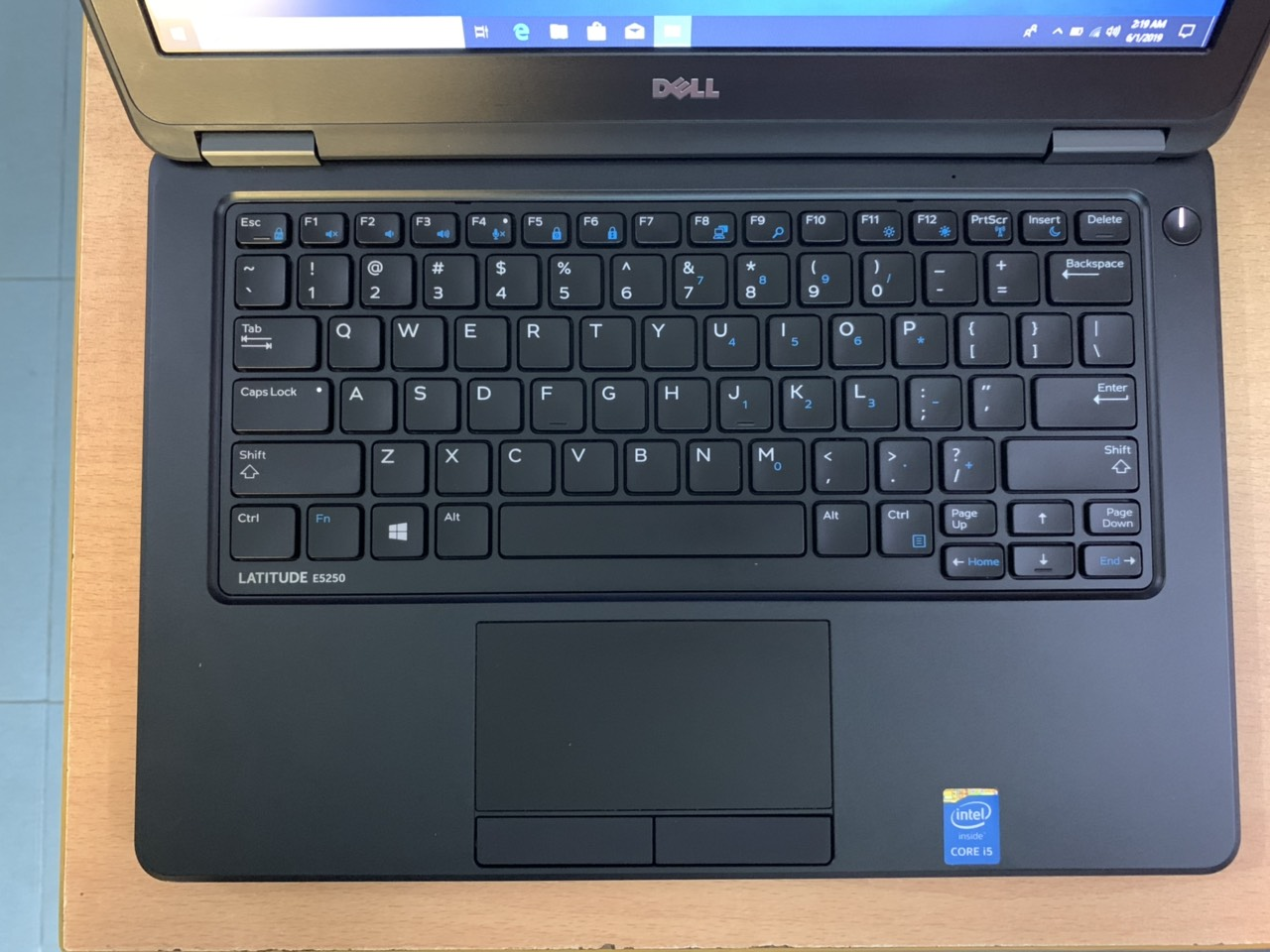 DELL LATITUDE 5250 I5 5300U 4GB 128GB SSD