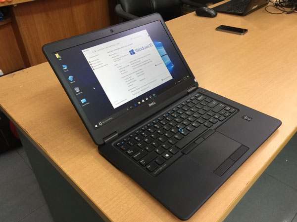 DELL LATITUDE 7450 I5 5300U 8GB 256GB 14