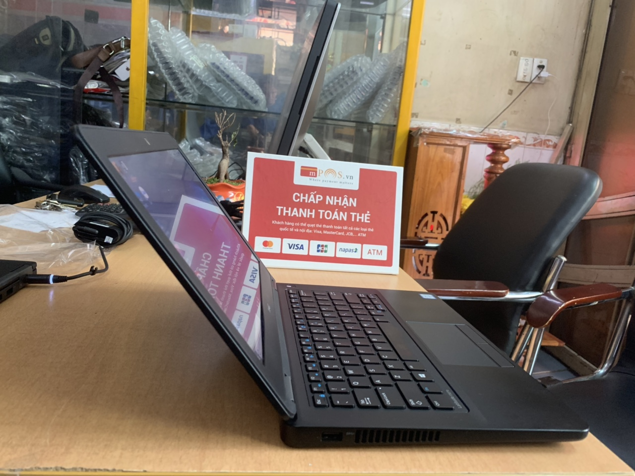 DELL LATITUDE E5270 I5 6300U 4GB 128GB 12.5