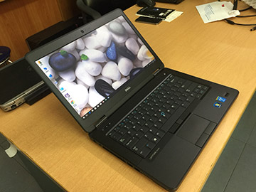 DELL LATITUDE E5440 I5 4300U GT720M 2GB