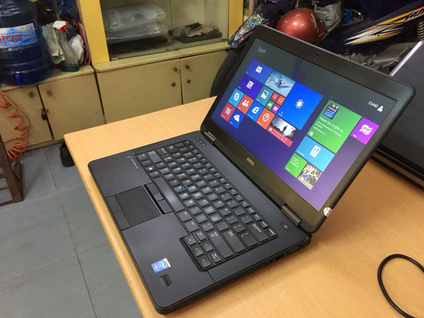 DELL LATITUDE E5440 I5 4300U 4GB 320GB 14'