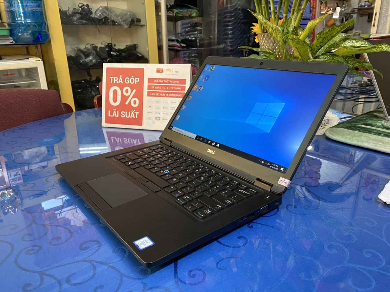 DELL LATITUDE E5480 I5 6300U 8GB 256GB 14""