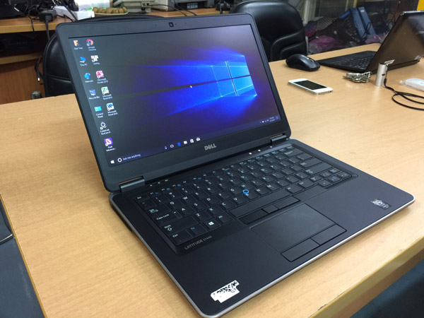 DELL LATITUDE E7440 i5 4300U 4GB 256GB 14