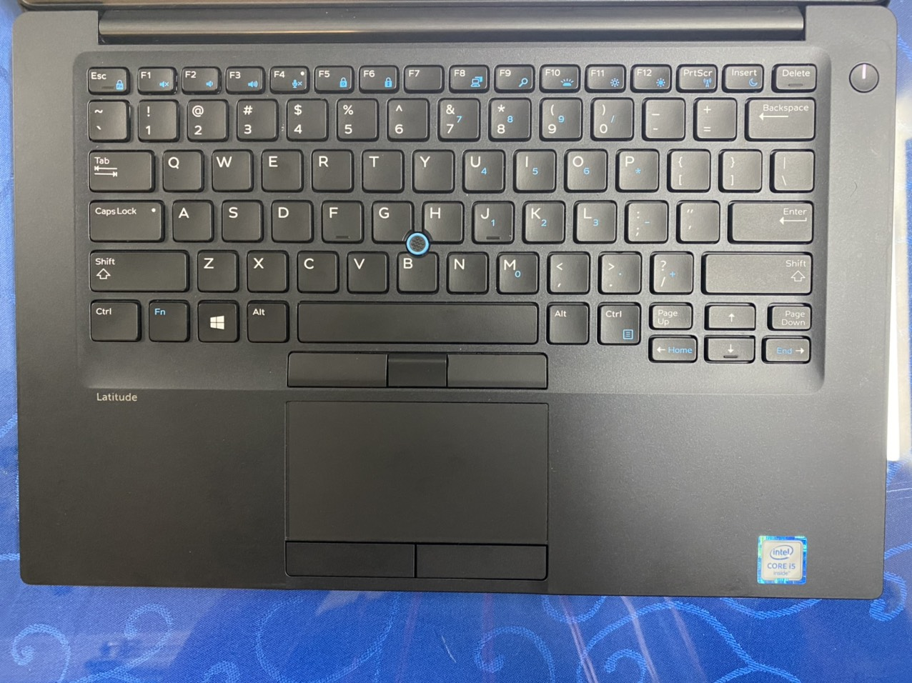 "DELL LATITUDE E7480 I5 6300U 8GB 256GB 14""FHD IPS W10"