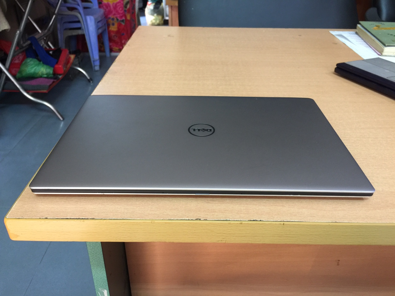 DELL XPS 13 9360 I7 7600U 8GB 256GB 13.3 FHD TOUCH