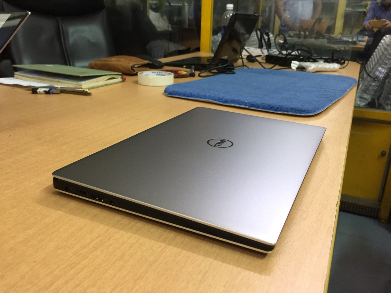 DELL XPS 13 9360 I5 7200U 8GB 256GB 13.3 3K TOUCH