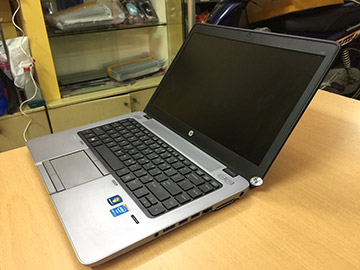 HP ELITEBOOK 840 G1 I5 4300U 4GB 320GB 14.0 TOUCHSCREEN