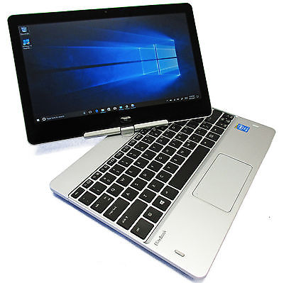 HP Elitebook Revolve 810 G2 I5 4300U 4GB 256GB SSD